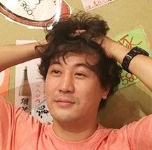 吉野を愛するボランティアメンバー ヨッピー(ライター)